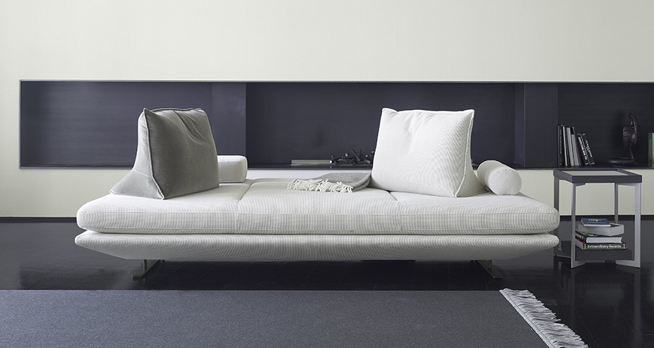 prado by ligne roset modern sofas linea inc modern furniture los angeles. Black Bedroom Furniture Sets. Home Design Ideas