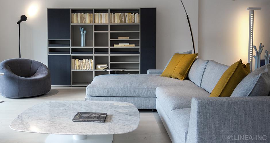 Et Cetera by Ligne Roset | Modern Shelving Units - Linea Inc Modern ...