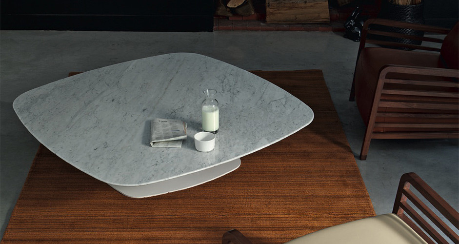 Alster By Ligne Roset Modern Coffee Tables Linea Inc