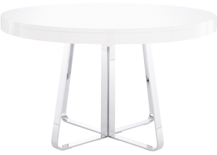 Ava Extensible Dining Table By Ligne Roset Modern Dining Tables Los Angeles  ...