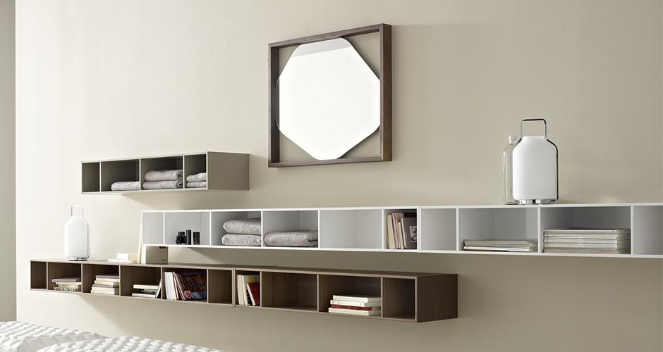 belize by ligne roset modern mirrors linea inc modern. Black Bedroom Furniture Sets. Home Design Ideas
