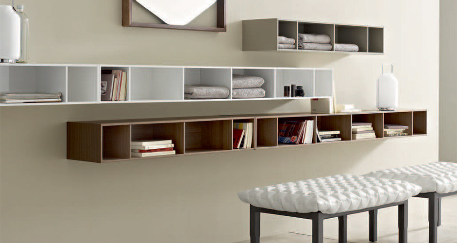 book look by ligne roset modern shelving units linea. Black Bedroom Furniture Sets. Home Design Ideas