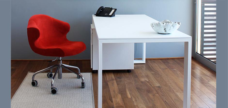 Alster By Ligne Roset Modern Desk Chairs Linea Inc