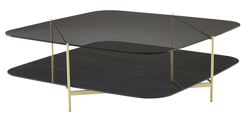 Clyde By Ligne Roset Modern Coffee Tables Linea Inc Modern Furniture Los Angeles