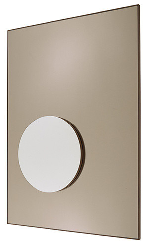 demi teintes by ligne roset modern mirrors linea inc. Black Bedroom Furniture Sets. Home Design Ideas