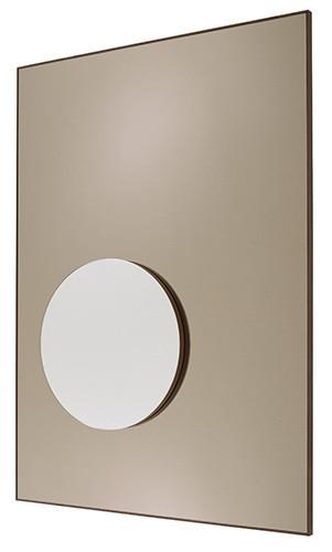 demi teintes by ligne roset modern mirrors linea inc. Black Bedroom Furniture Sets. Home Design Ideas