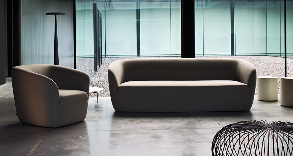 Charmant ... Dep Sofa Set By La Cividina Modern Sofas Los Angeles