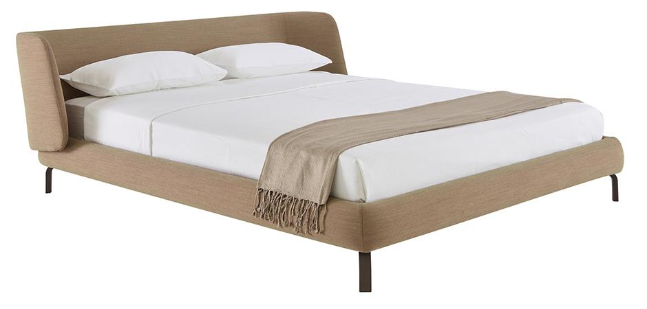 desd mone by ligne roset modern beds linea inc modern furniture los angeles. Black Bedroom Furniture Sets. Home Design Ideas