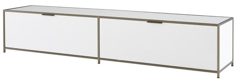 Ligne Roset Tv Meubel.Dita By Ligne Roset Modern Linea Inc Modern Furniture Los Angeles