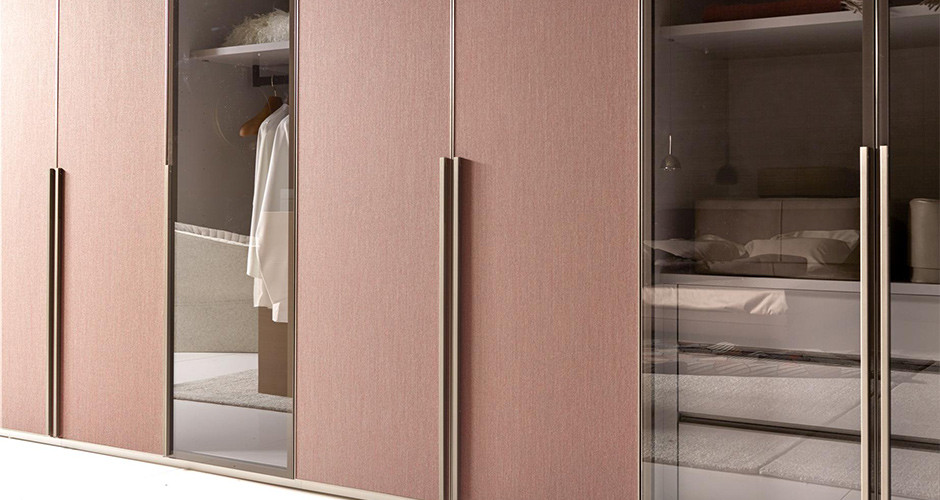 Modern Wardrobes - Linea Inc Modern