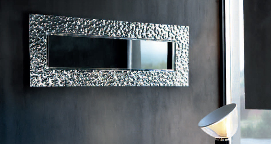 Image gallery modern mirrors for Large contemporary mirrors