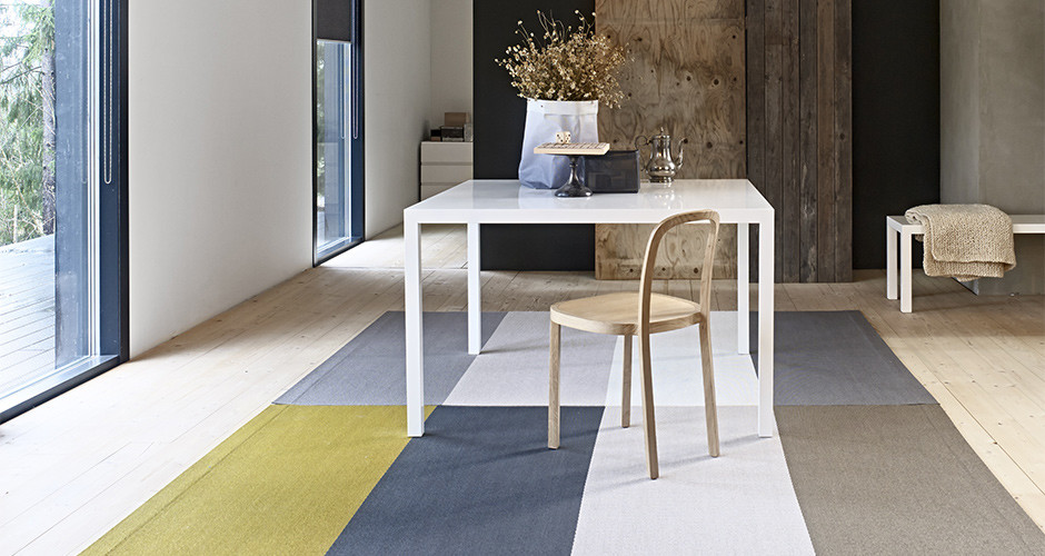 Fourways Rug By Woodnotes Modern Rugs Los Angeles