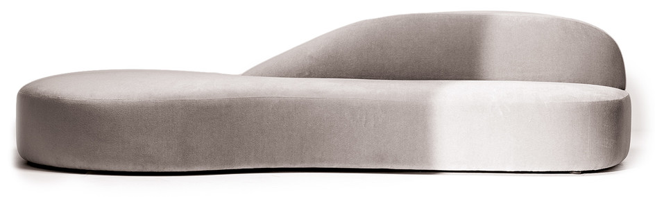 Guest Sofa By La Cividina Modern Sofas Los Angeles