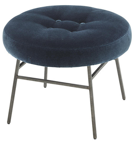 Ilot Low Stool by Ligne Roset Modern Ottomans/Benches Los Angeles