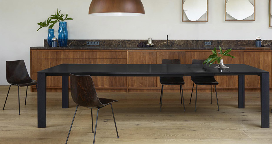 Modern Dining Tables - Linea
