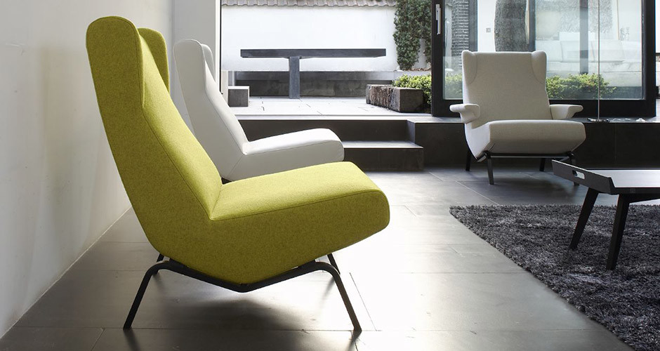 Archi By Ligne Roset Modern Lobby Seating Linea Inc