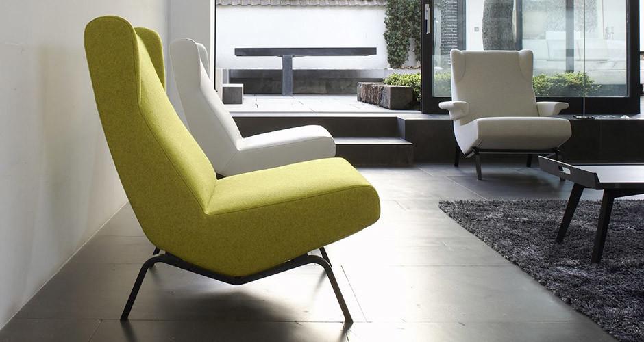Archi By Ligne Roset Modern Lobby, Modern Lobby Furniture