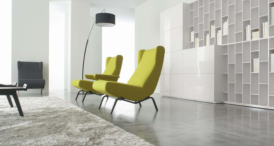 archi by ligne roset modern arm chairs linea inc. Black Bedroom Furniture Sets. Home Design Ideas