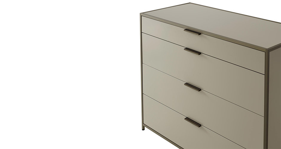 Dita By Ligne Roset Modern Chests Drawers Linea Inc Modern