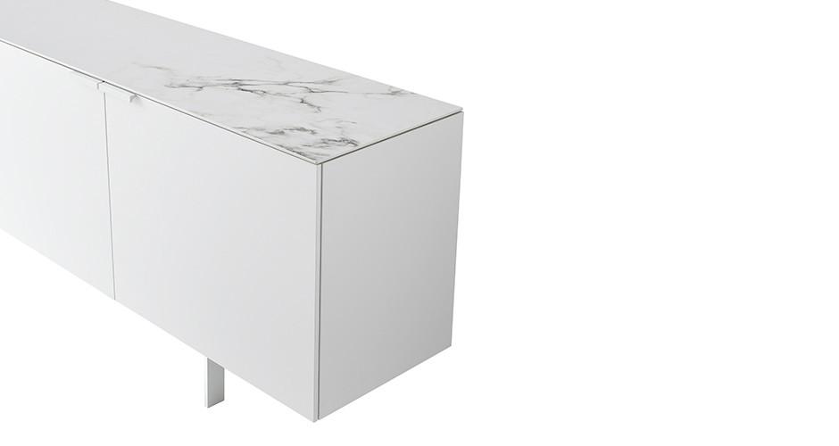 everywhere by ligne roset modern sideboards tv units. Black Bedroom Furniture Sets. Home Design Ideas