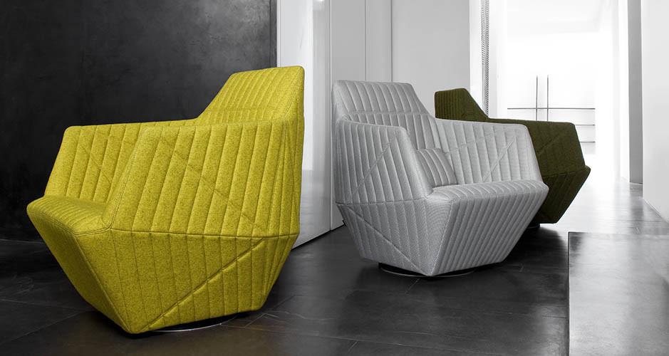 facett by ligne roset modern office linea inc modern. Black Bedroom Furniture Sets. Home Design Ideas