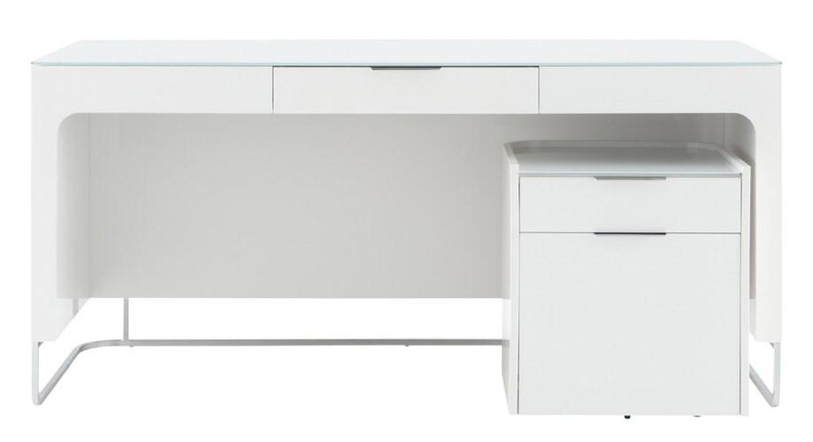 white modern desk free framework person white storage desk fantoniuk with white modern desk. Black Bedroom Furniture Sets. Home Design Ideas