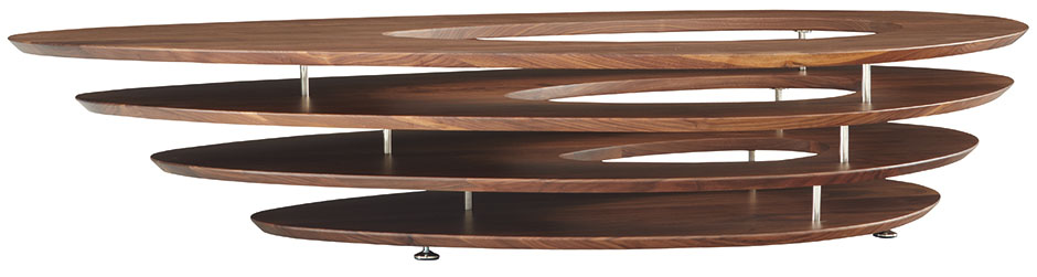 Interstice Coffee Table By Ligne Roset Modern Tables Los Angeles