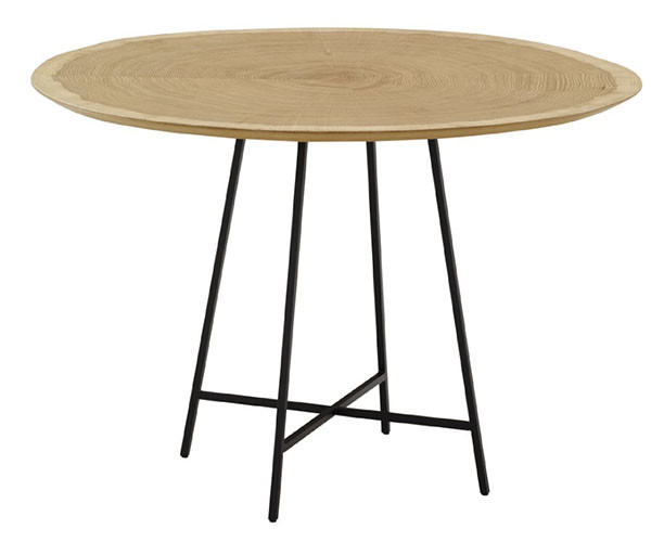 Alburni by ligne roset modern side tables linea inc modern furniture los angeles for Table yoyo ligne roset