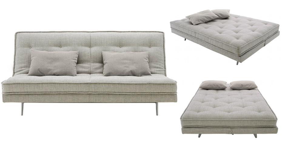 Nomade Express Sofa Bed By Ligne Roset Modern Beds Los Angeles