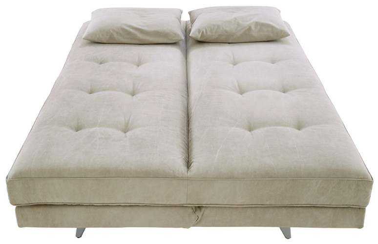 Nomade Express 2 Sofa Bed By Ligne Roset Modern Beds Los Angeles
