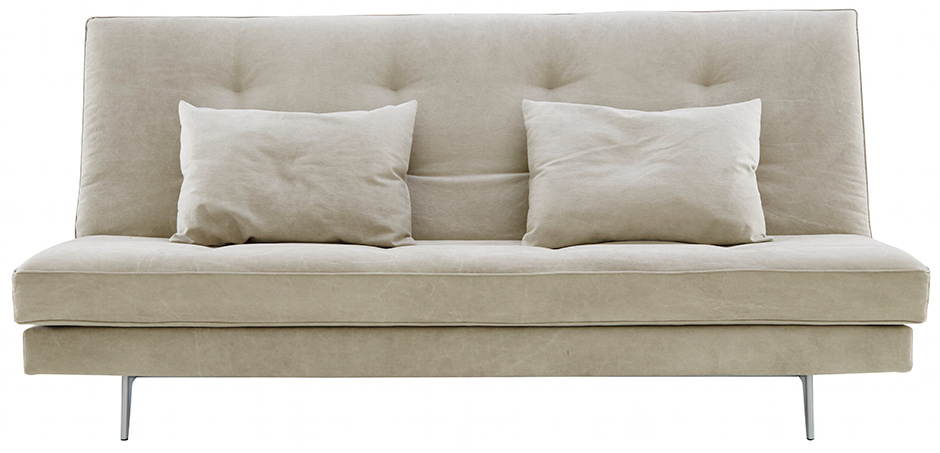 Nomade Express 2 Sofa Bed by Ligne Roset Modern Sofa Beds Los Angeles