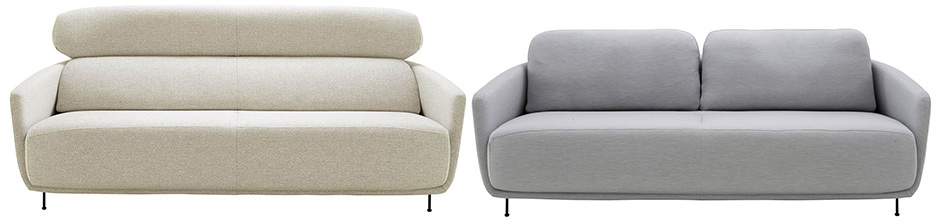 couch ligne roset