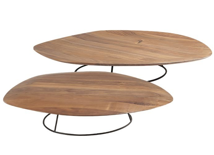 Delicieux Pebble Low Table By Ligne Roset Modern Coffee Tables Los Angeles ...