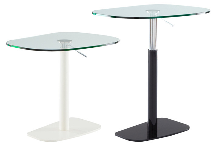 Piazza by ligne roset modern dining tables linea inc for Table yoyo ligne roset
