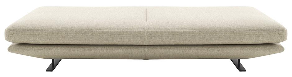 prado by ligne roset modern ottomans benches linea inc modern furniture los angeles. Black Bedroom Furniture Sets. Home Design Ideas