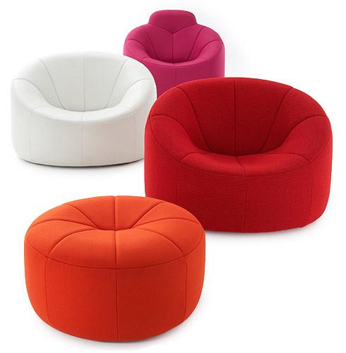 pumpkin by ligne roset modern office linea inc modern. Black Bedroom Furniture Sets. Home Design Ideas