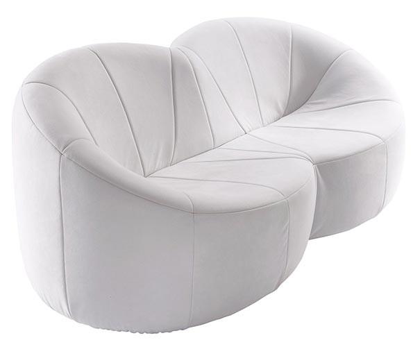 pumpkin by ligne roset modern sofas linea inc modern furniture los angeles. Black Bedroom Furniture Sets. Home Design Ideas