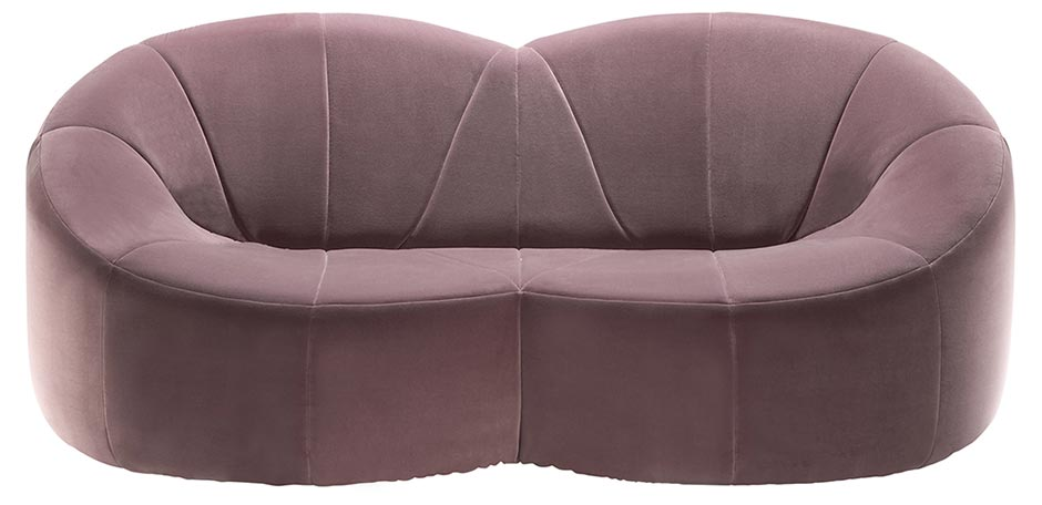 ligne roset pumpkin sofa pumpkin 2 seater by ligne roset stylepark thesofa. Black Bedroom Furniture Sets. Home Design Ideas