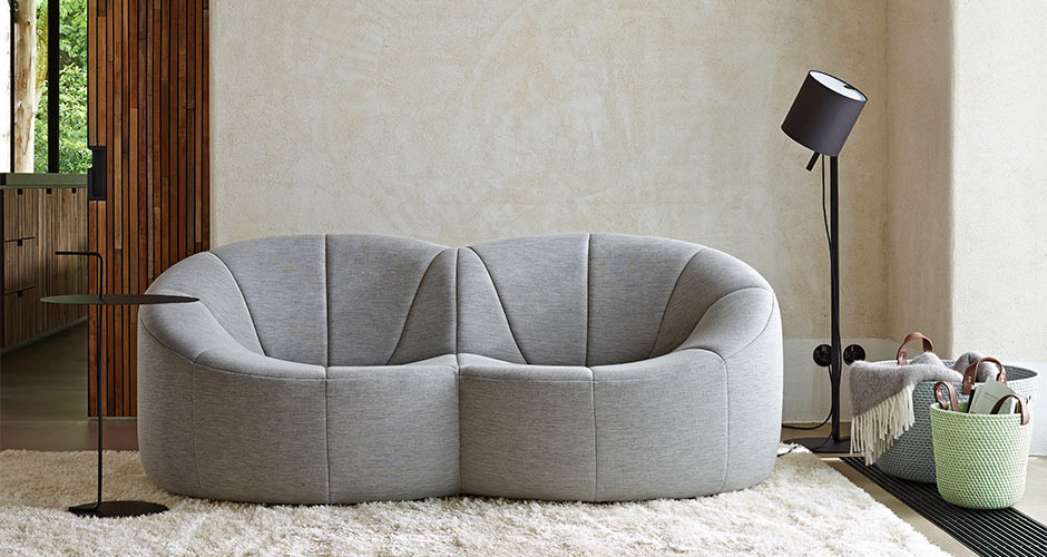 Pumpkin Sofa Set By Ligne Roset Modern Sofas Los Angeles