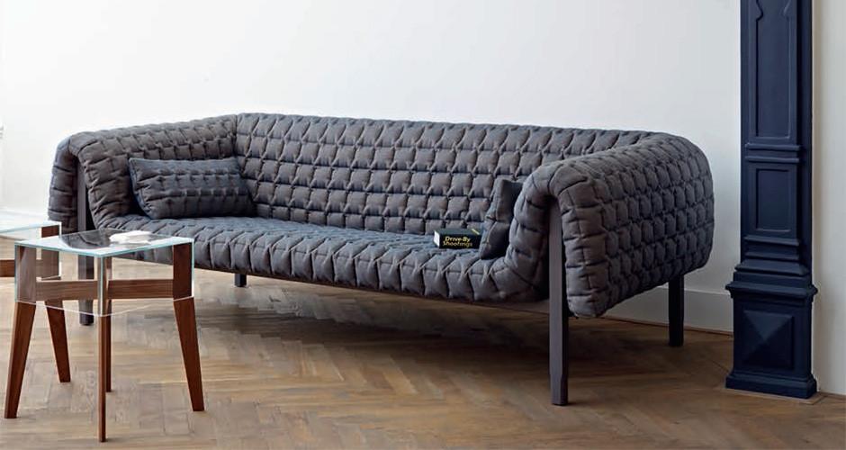 Ruché By Ligne Roset Modern Sofas Linea Inc Furniture Los