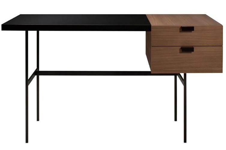 Tanis Desk By Ligne Roset Modern Desks Los Angeles
