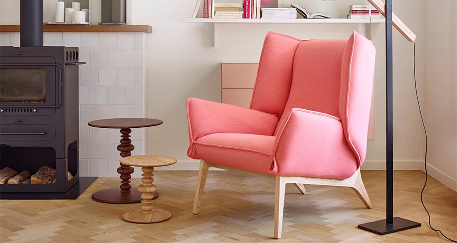 kuf by ligne roset modern side tables linea inc modern furniture los angeles. Black Bedroom Furniture Sets. Home Design Ideas