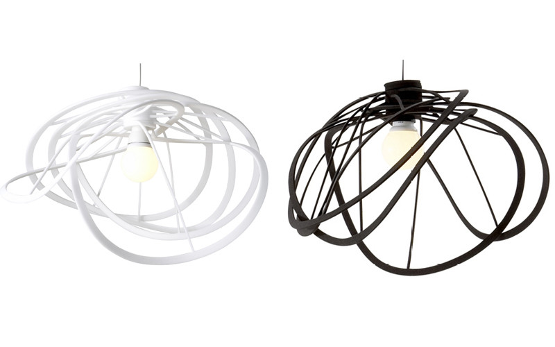 bloom by ligne roset modern suspension lamps linea inc. Black Bedroom Furniture Sets. Home Design Ideas