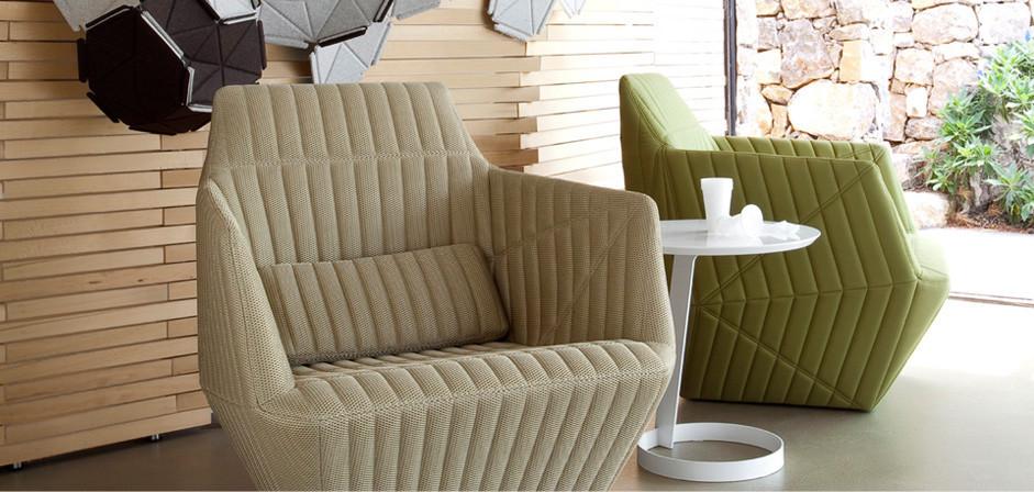 facett by ligne roset modern office linea inc modern furniture los angeles. Black Bedroom Furniture Sets. Home Design Ideas