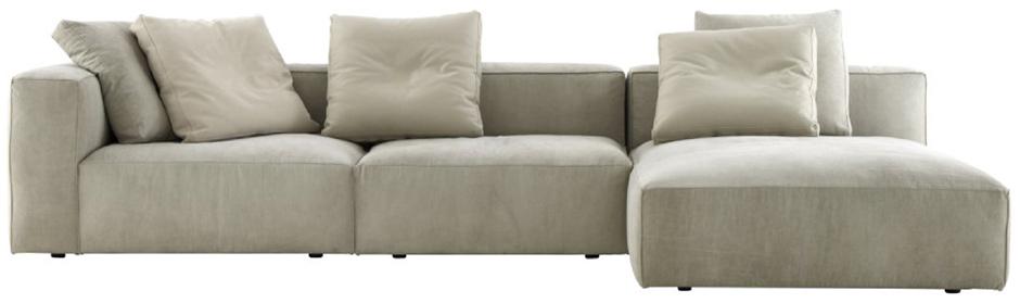 nilsligne roset  modern sofas  linea inc modern