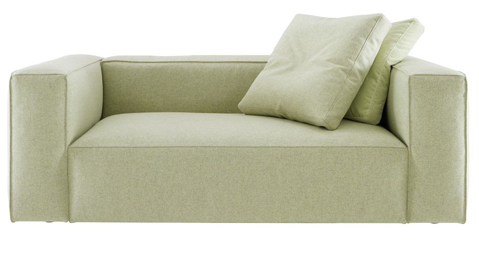 Nils Sofa Set by Ligne Roset Modern Sofas Los Angeles