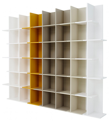 ... Oka Bookshelf By Ligne Roset Modern Shelving Units Los Angeles ...