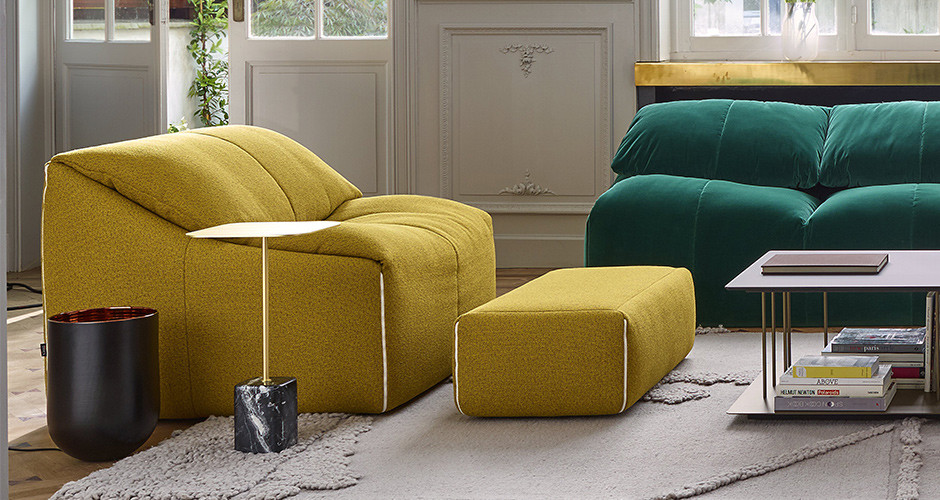 Plumy By Ligne Roset Modern Armchairs Linea Inc Modern