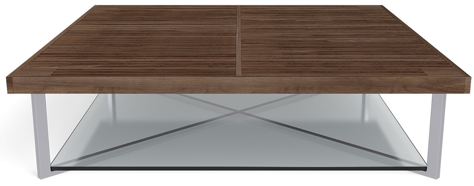 Ponton Coffee Table By Ligne Roset Modern Tables Los Angeles