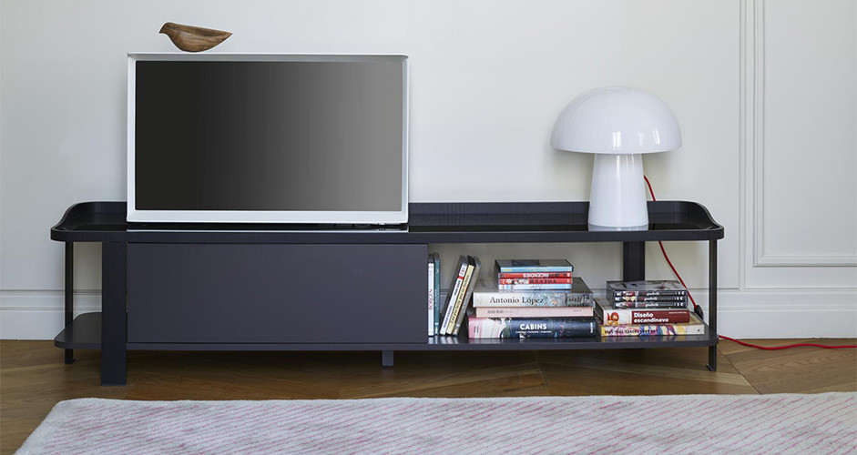 Ligne Roset Tv Meubel.Postmoderne By Ligne Roset Modern Sideboards Tv Units Linea